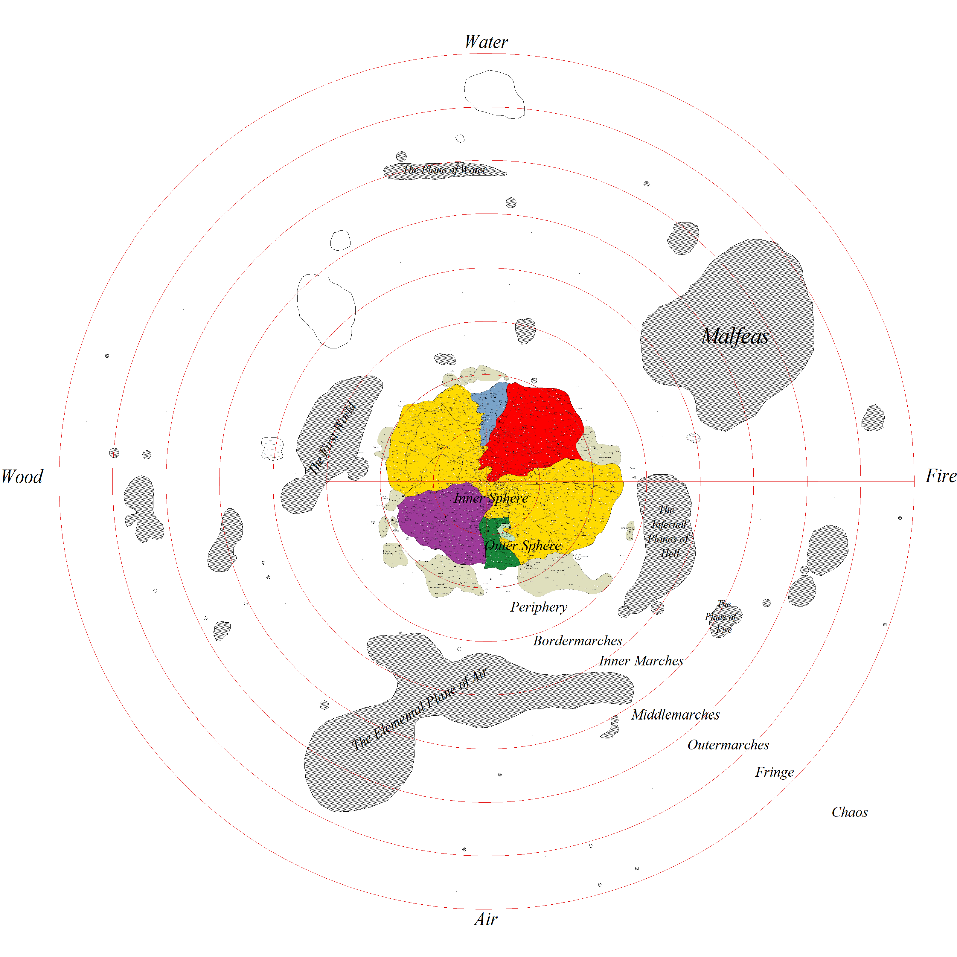 Site Map Creation: Existence, Creation & Non-Being